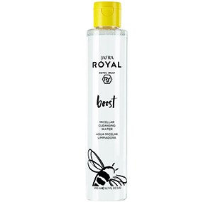 Royal Boost Micellar Cleansing Water