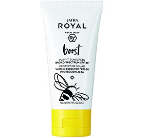 Royal Boost Play It Sunscreen Broad Spectrum SPF 30