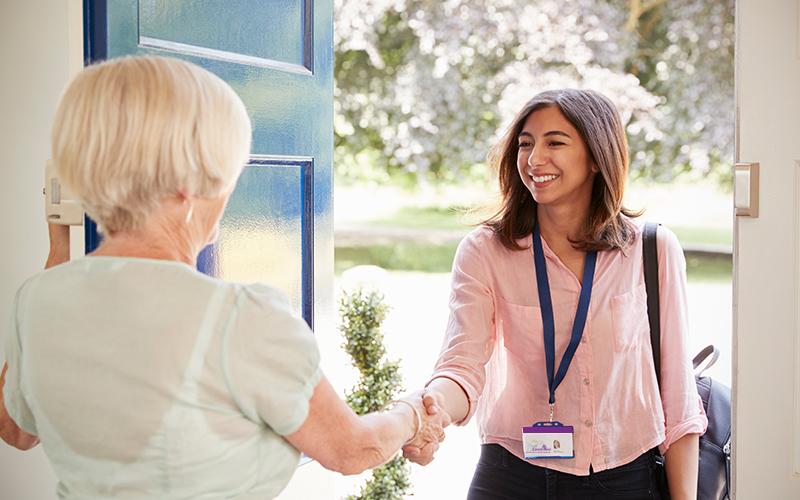 Royal CareGivers @ Your Service