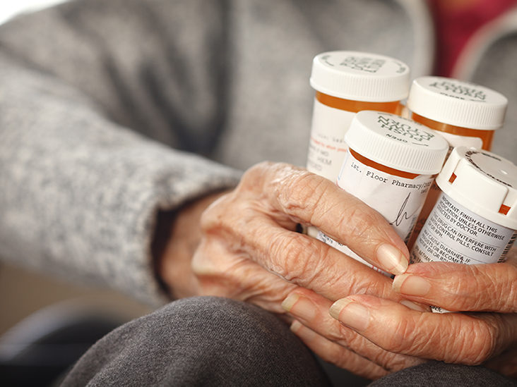 Home Care Provider for Elderly Substance Abusers