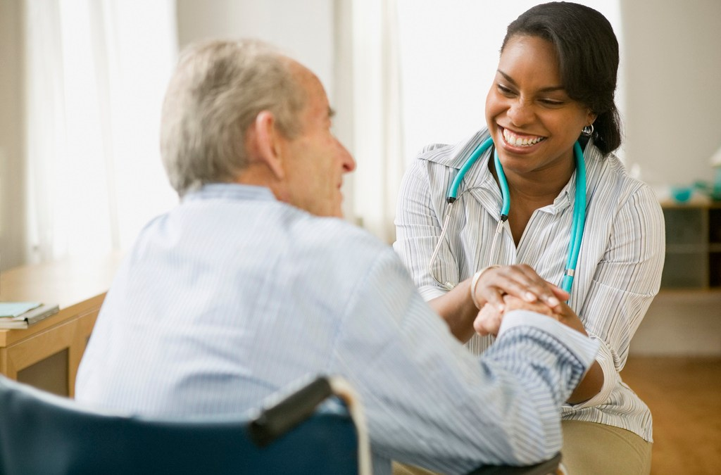 Registered Home Care Aide for Patients with Hypertension