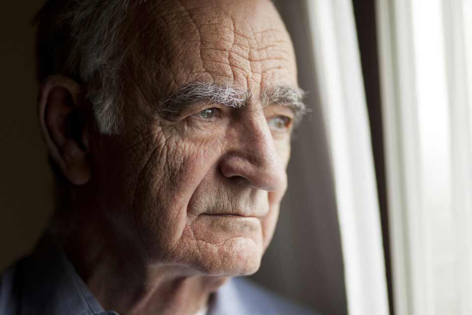 Why Do Seniors Lose Weight?