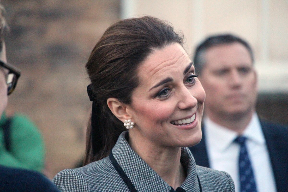 The Duchess of Cambridge's 'friends' urgently need a lesson in self-awareness