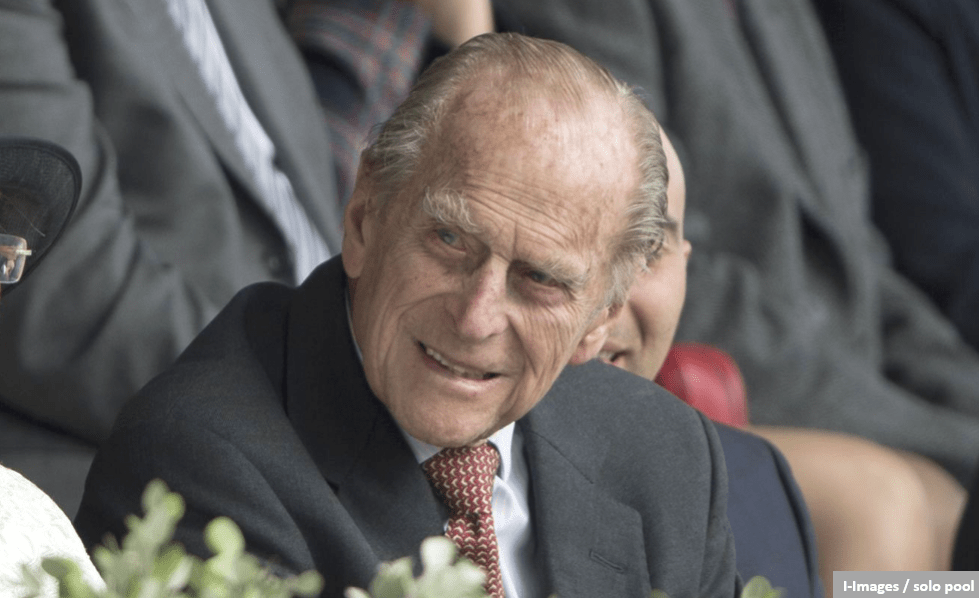 Prince Philip, Duke of Edinburgh