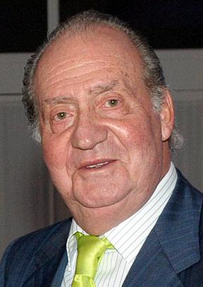 King Juan Carlos of Spain undergoes triple heart bypass