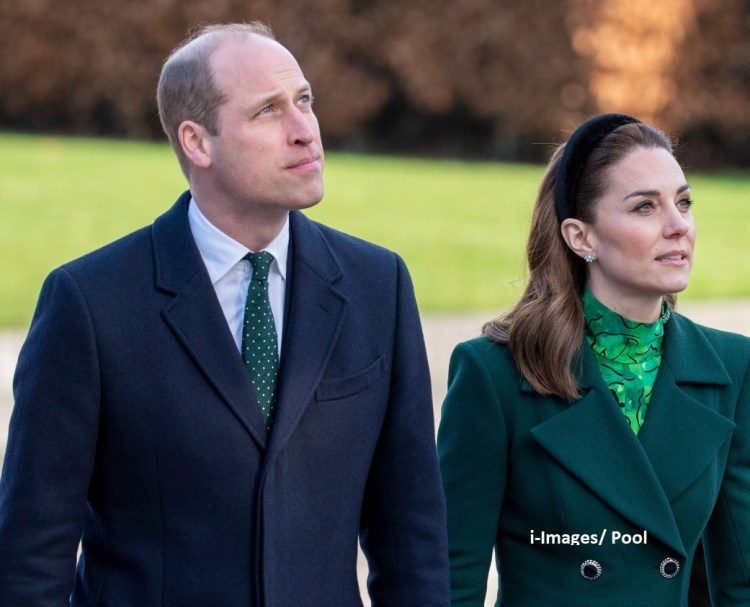 William and Kate, Duke and Duchess of Cambridge