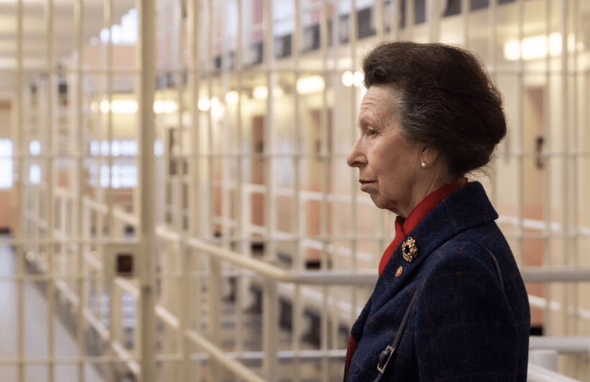 Princess Anne, Princess Royal