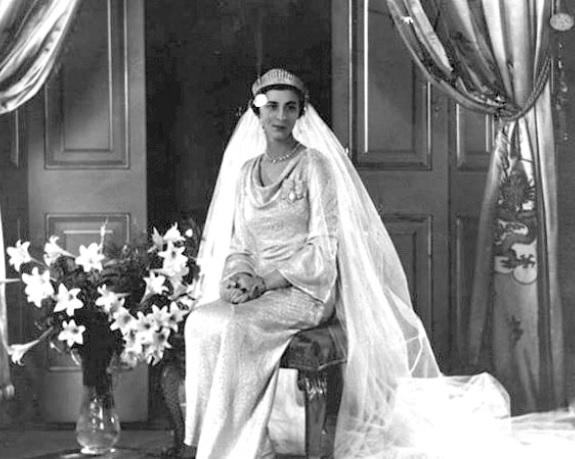 Princesse Marina, duchesse de Kent