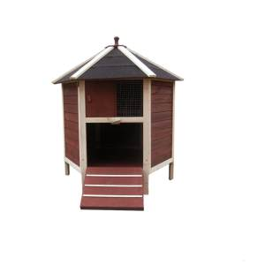 Advantek The Tower Chicken Coop