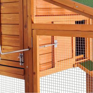 Merax Chicken wooden Coop