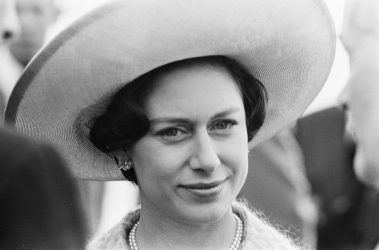 Princess_Margaret_1965
