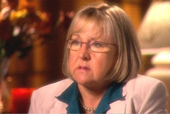 Beth Heinrich spoke out for the first time on ABC TV's  Australian Story in 2005.