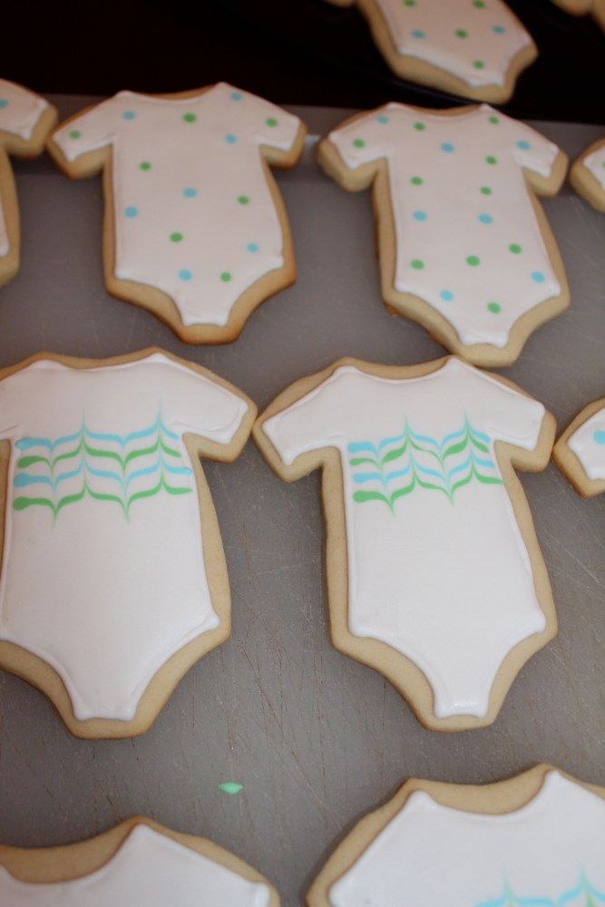 Baby Shower Favors (2/3)
