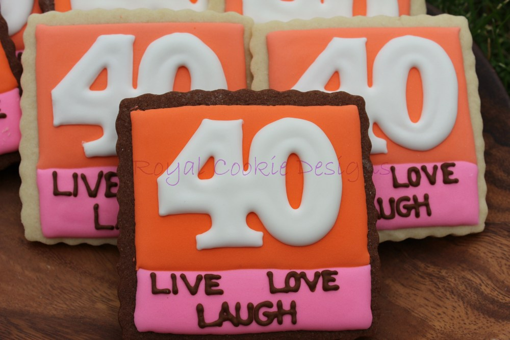 Live Love Laugh (5/6)