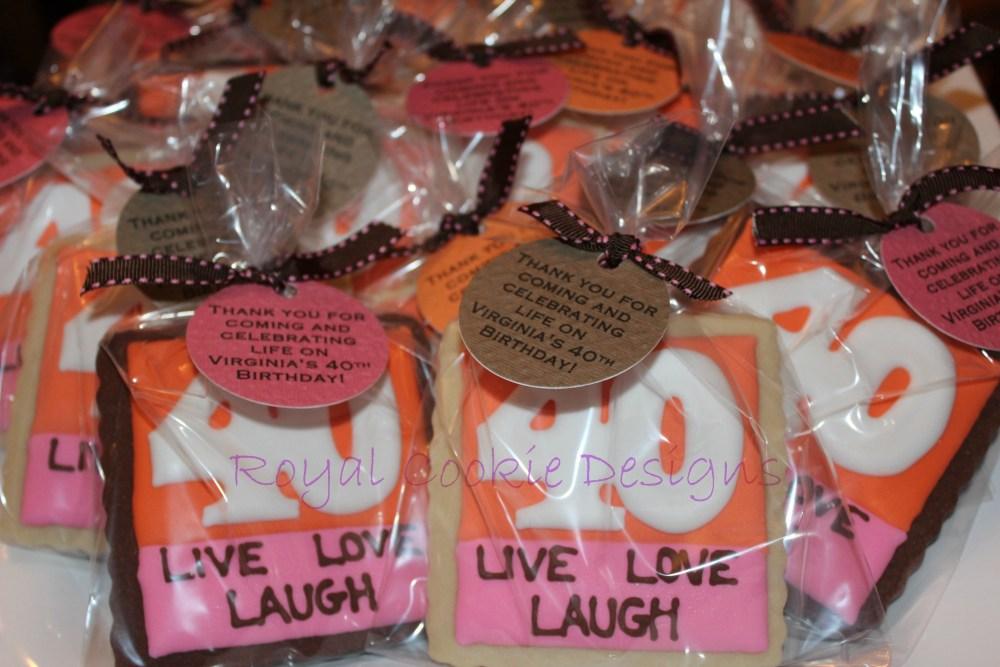 Live Love Laugh (6/6)