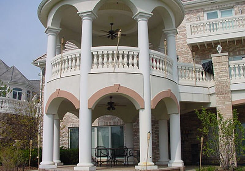 Pictures Porch Columns Decorative Columns