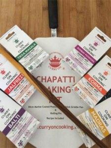 coc_chappati