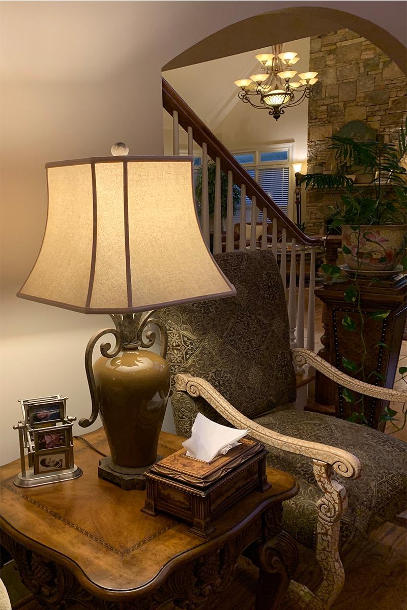 home wholesale lamp shades royal