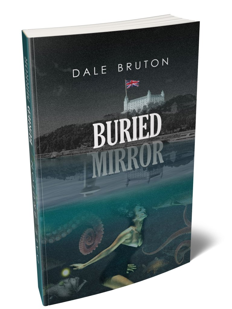 Dale Bruton: Buried Mirror