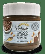 Choco Almond Spread
