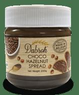 Choco Hazelnut spread