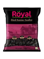 Royal Black Raisin Seedless 800gm f
