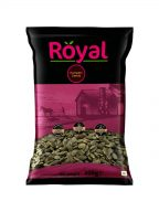 Royal Pumpkin Seeds Kernal Roasted & Lightly Salted 400gm f