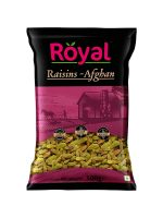 Royal Raisin Afghan 400gm f
