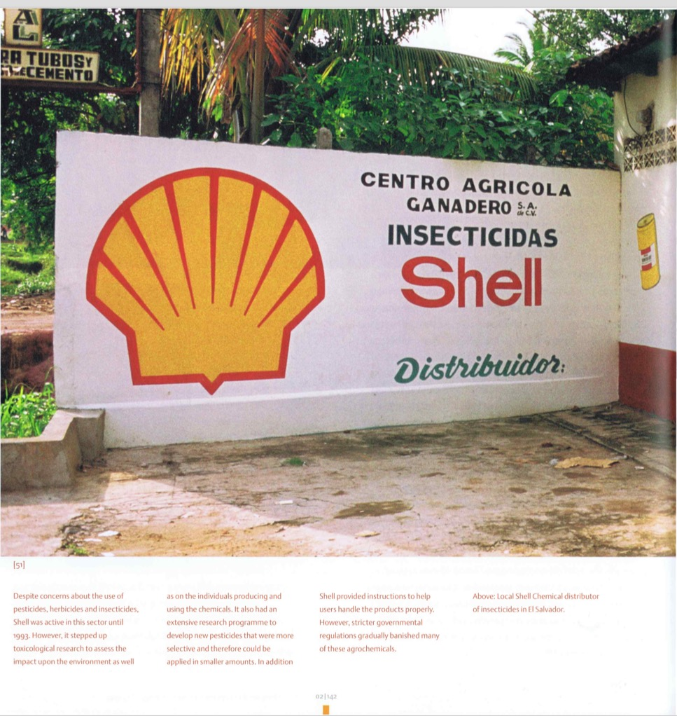 Roll call of shell toxic brands deadly to insects crop pests and despite concerns over the use of pesticides herbicides and insecticides shell was active in this sector until 1993 fandeluxe Gallery