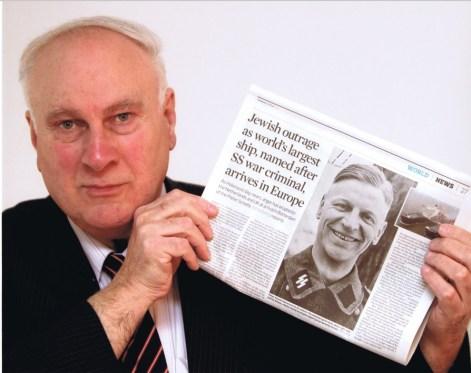 John Donovan, Co-Founder of Royal Dutch Shell Plc.com