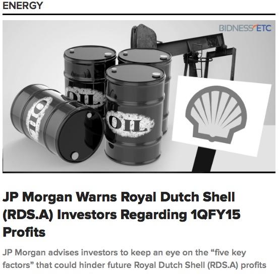Rdsa Quote: Royal Dutch Shell Plc .com