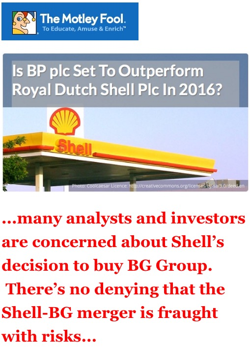 royal dutch shell shares a and b difference