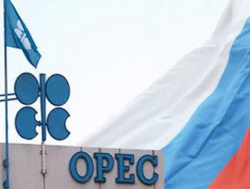 Oil Prices Continue To Fall As Doubts Over Opec Agreement Build