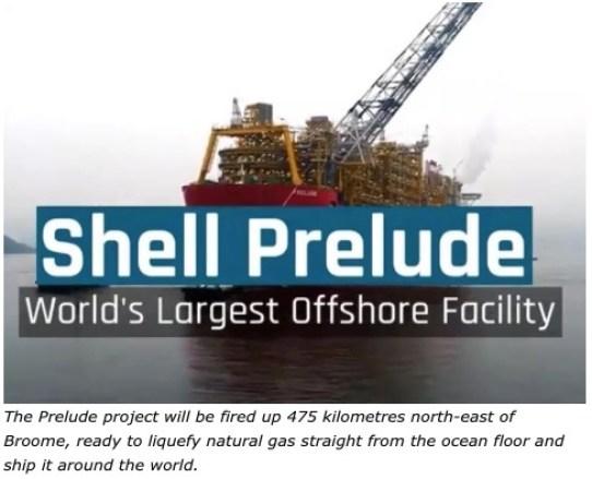 Shell Employee Safety – Royal Dutch Shell Plc  com