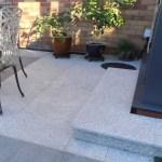 Granite Paving Slabs Silver Grey Granite Paving Slabs Supplier