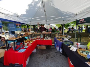 Art Market @ The Kiln Doctor