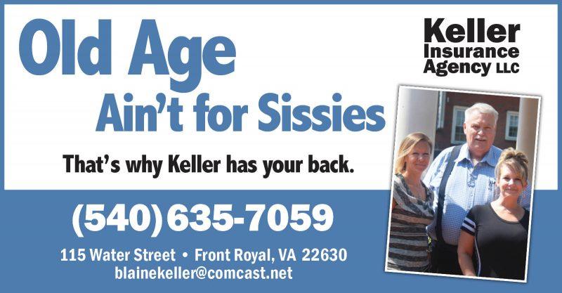Keller Insurance Agency Llc Royal Examiner