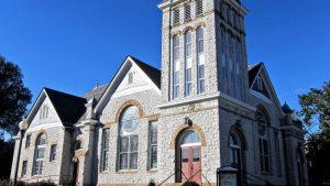 FRUMC Celebrates Homecoming @ Front Royal United Methodist Church