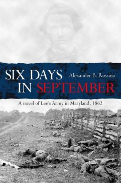 Alexander B. Rossino Book Signing