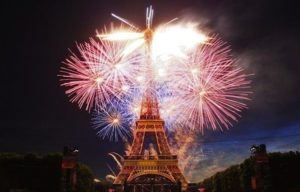 Bastille Day at L'Auberge @ L'Auberge Provencale French Country Inn