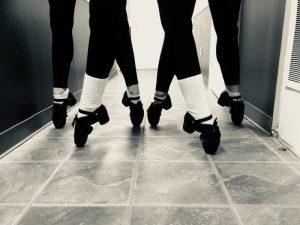 Sample an Irish Dance Class @ Jig 'n' Jive Dance Studio