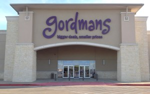 Gordmans Grand Opening Brand Bash @ Gordmans