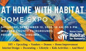 At Home With Habitat @ Warren County Fairgrounds