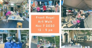 Downtown Market Art Walk @ Downtown Market
