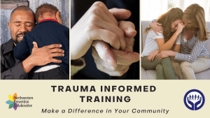 Course 1 Trauma-Informed Training @ Online Event