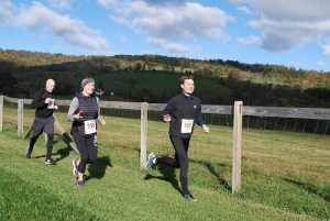 2021 Apple Blossom Wine & Hard Cider Challenge @ Sky Meadows State Park