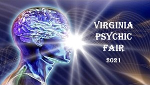 Virginia Psychic Fair @ Arlington-Fairfax Elks Lodge