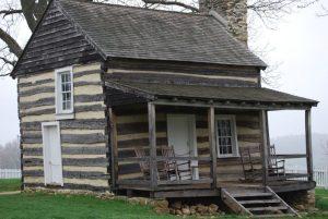 Fall Farm Days: History of Sky Meadows @ Sky Meadows State Park