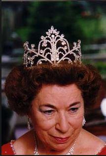 Jeanette Charles Queen Elizabeth II Royal Exhibitions