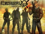 Mercenaries 2 Review